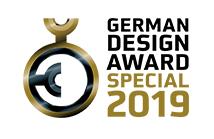 Logo German Design Award 2019 Special