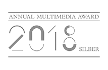 Logo Annual Multimedia Award 2018