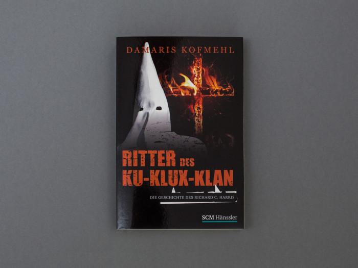 Buchcover_Der_Ritter_des_KuKluxKlan_01